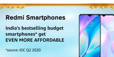 MI Mobile offers