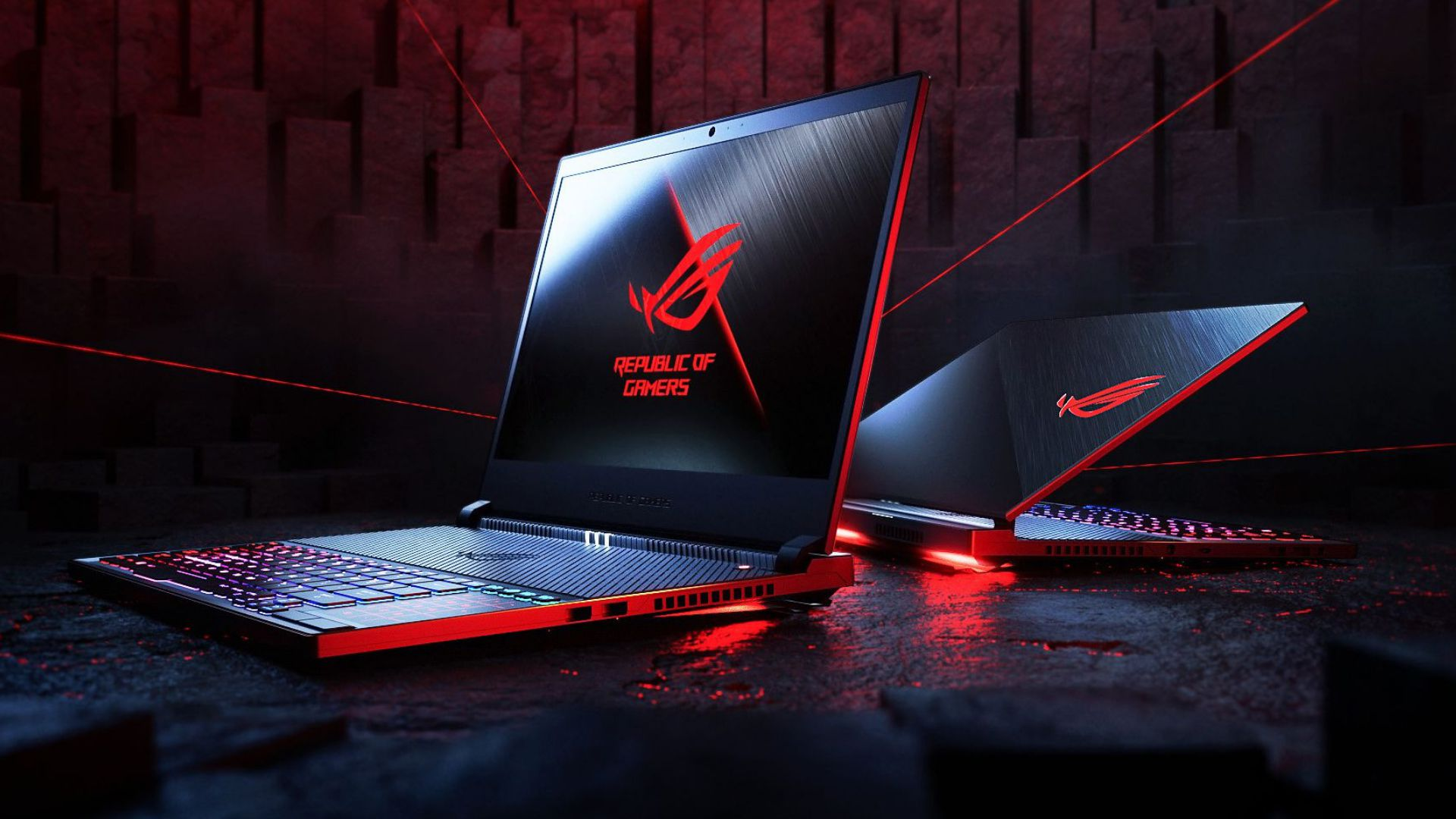 Best Laptops for Gaming