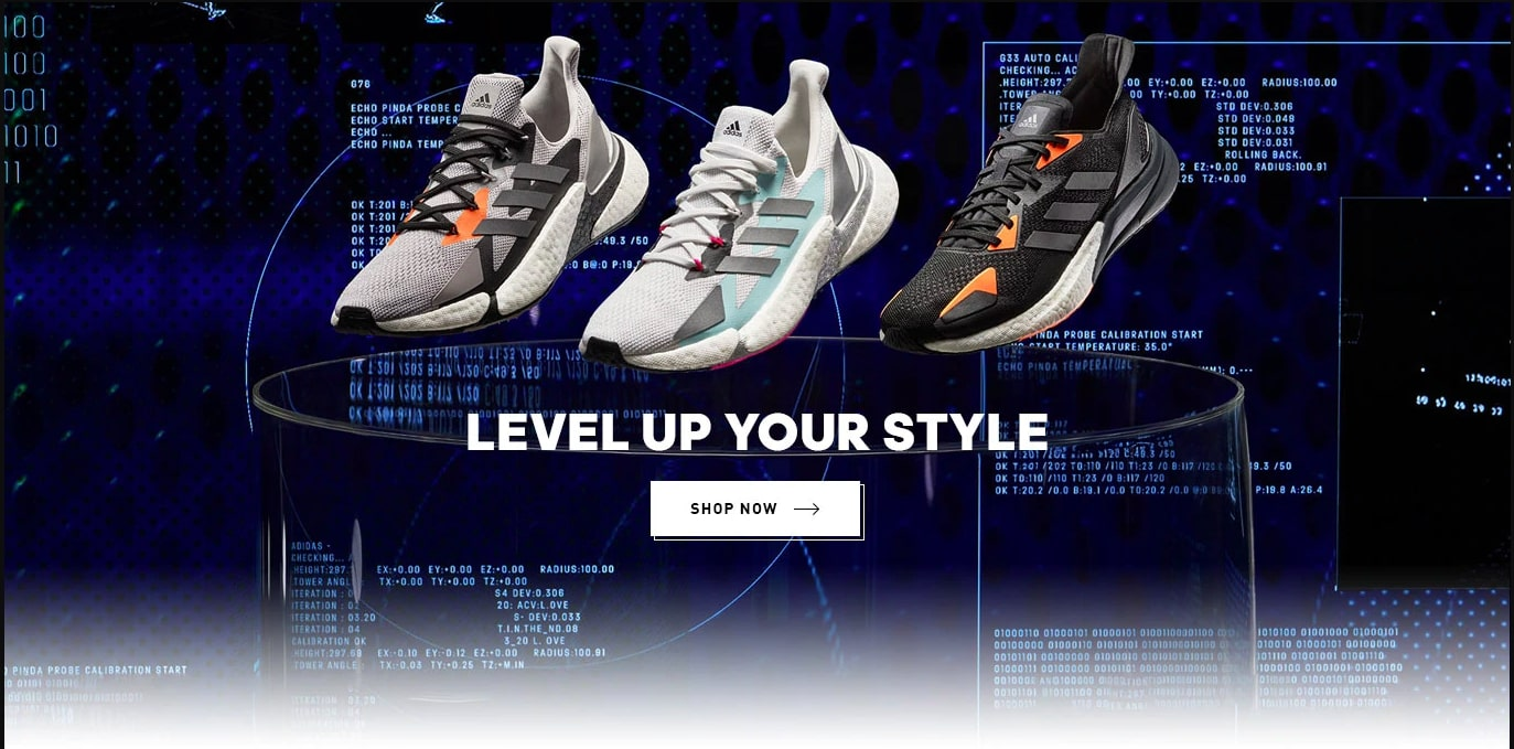 Adidas Coupon Offers