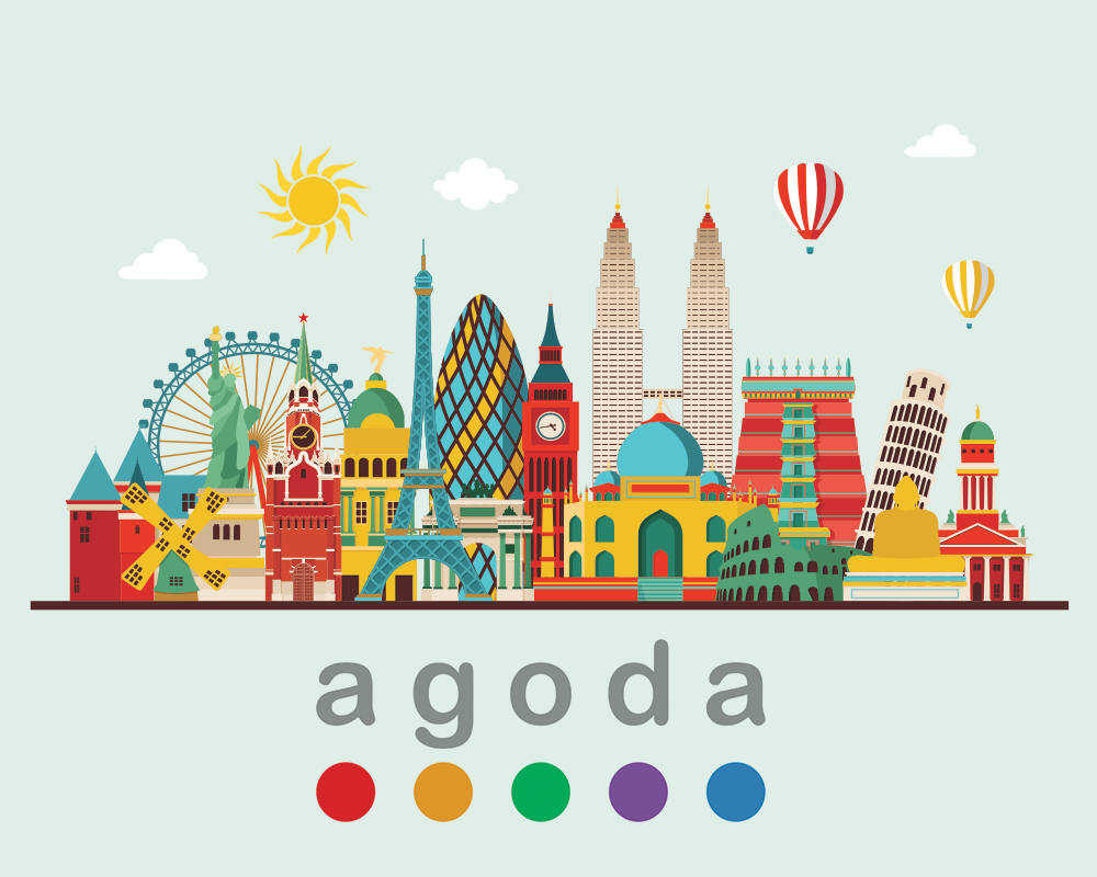 Agoda Coupons for Holiday Offers