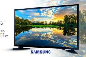 List of Samsung 32 Inch LED Tv Price In India