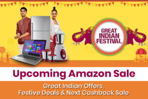 Upcoming Amazon Sale