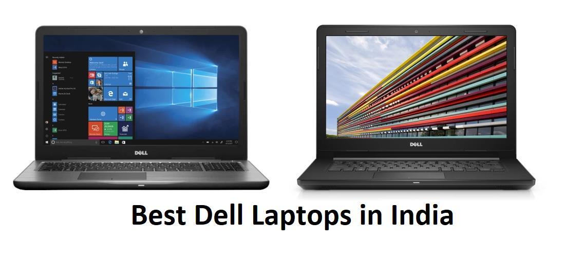Dell Laptops Price