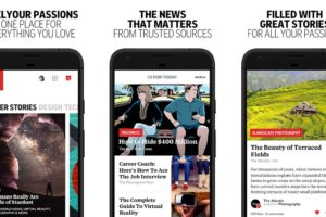Top Free News Apps