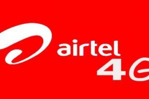 Airtel Prepaid 4g Data Recharge Plans