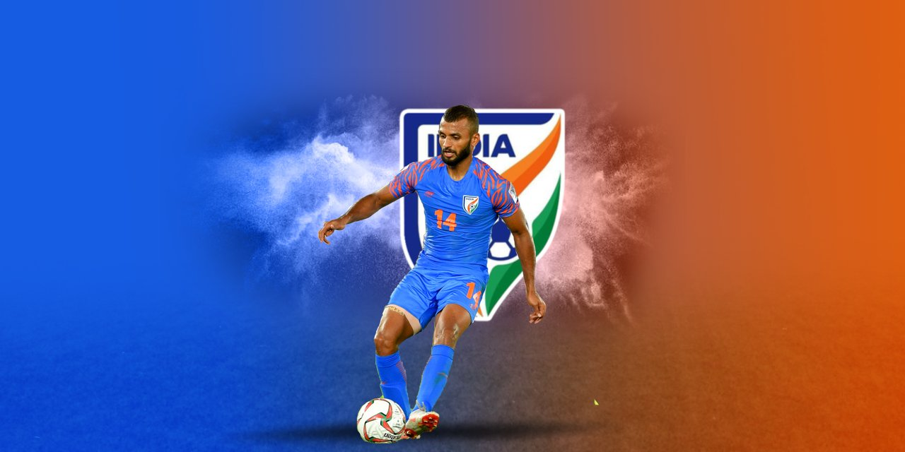 Top 10 Famous Football Players in India