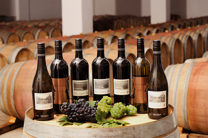 Best Wine Brands in India