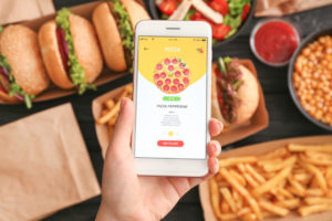 top food offers online