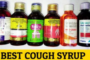 Best Cough Syrup in India