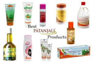 Top 10 Patanjali Beauty Products