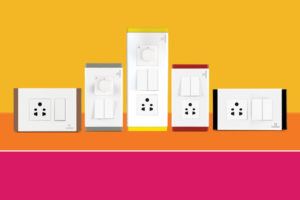 Best Modular Switches in India