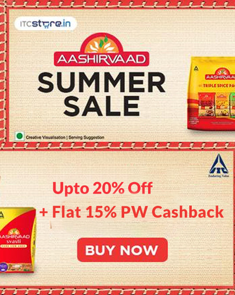 Sitewide Offer   Flat 10% Off on Min Purchase Of Rs.1,500 Above