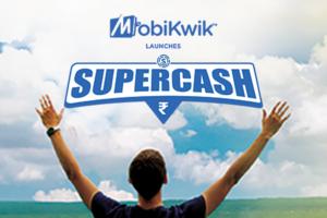 Mobikwik Supercash