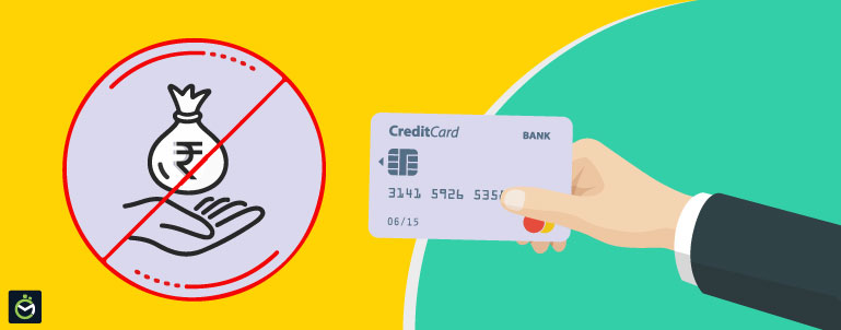 10 Easy Ways to Get a Credit Card Without Income Proof