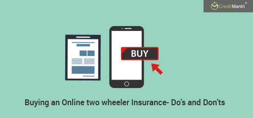 10 Things You Must Know Before Buying Online Two-Wheeler Insurance