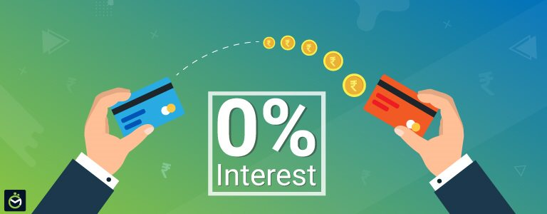5 Best Credit Cards with 0% Interest on BalanceTransfer