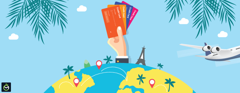 5 Best Domestic Travel Credit Cards in India
