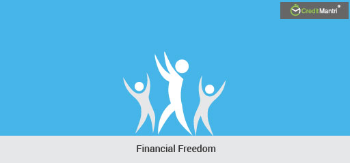 5 Commandments for Reaching Financial Freedom
