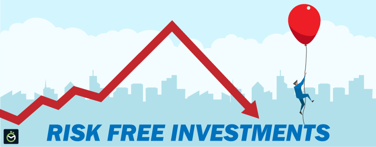 6 Best Risk-free Investments in India to Grow your Wealth