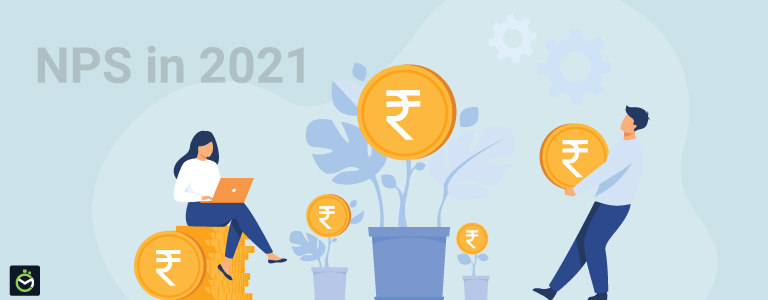 6 Reasons Why You Should Invest in NPS in 2021