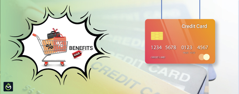 6 Smart Tips To Maximise The Benefits Earned On Your Credit Card