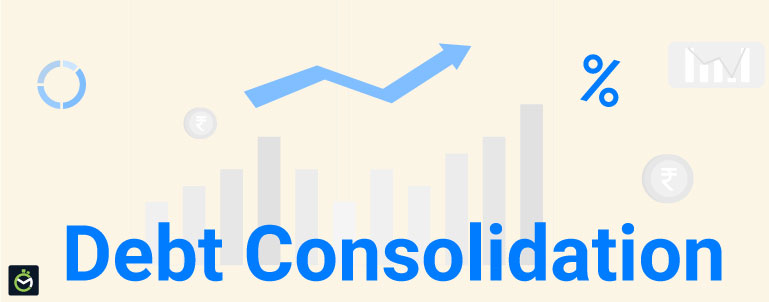 7 Must Know Debt Consolidation Facts | CreditMantri