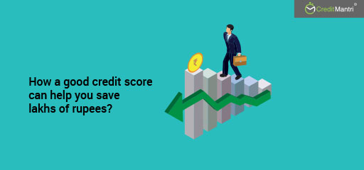 A Good Credit Score Paves Way for Getting Good Loans