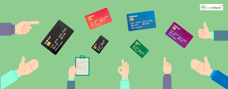 A Guide to Choose The Best Credit Card