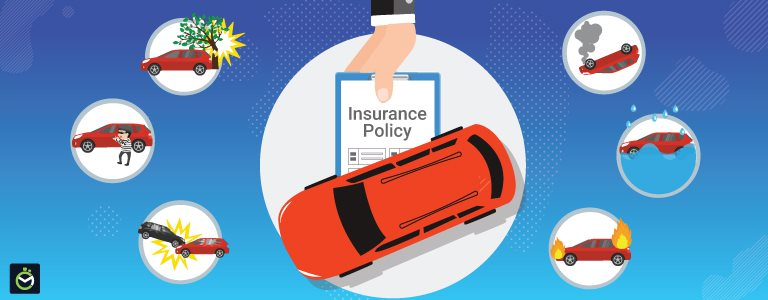 All About Car Insurance And What It Covers