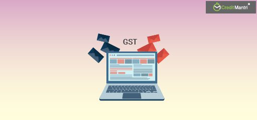 All You Need to Know About GST Online Registration