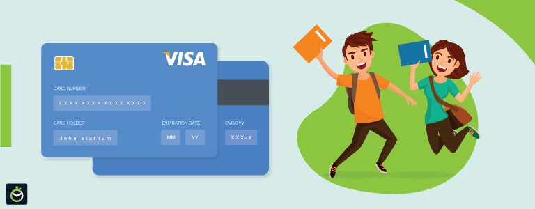 All You Need To Know About Student Credit Cards
