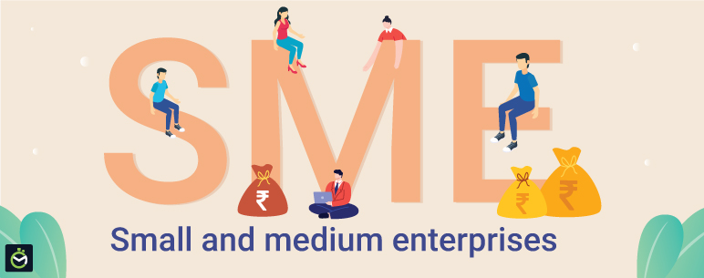 An Insight into the Challenges and Growth Opportunities for SMES in India