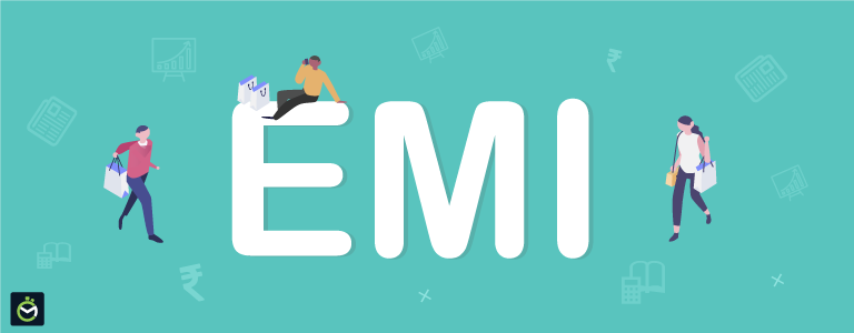 Bajaj Finserv EMI Card - Get everything on EMIs