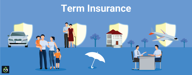 Beginner's Guide to Term Insurance – What, Why & How