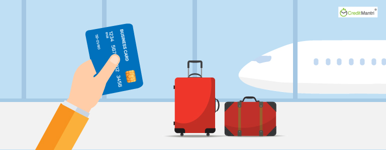 Best Credit Cards For Business Travel