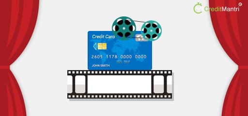 BookMyShow Credit Card Offers