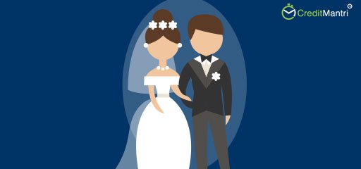 Can I get a wedding loan with bad credit