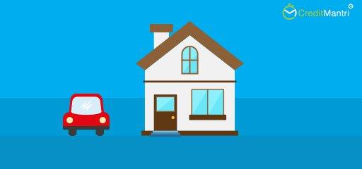 Canara Bank Mortgage Loan