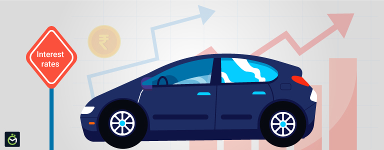 Car Loan Interest Rates: Compared At The Top Lenders For 2021
