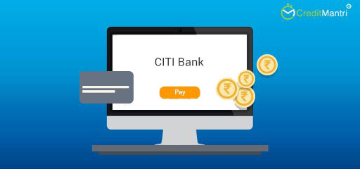 Citibank Credit Card Online Payment