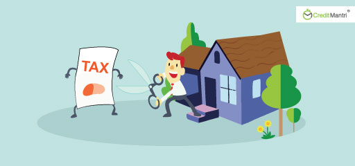 Claiming Home Loan Interest as a Tax Deduction