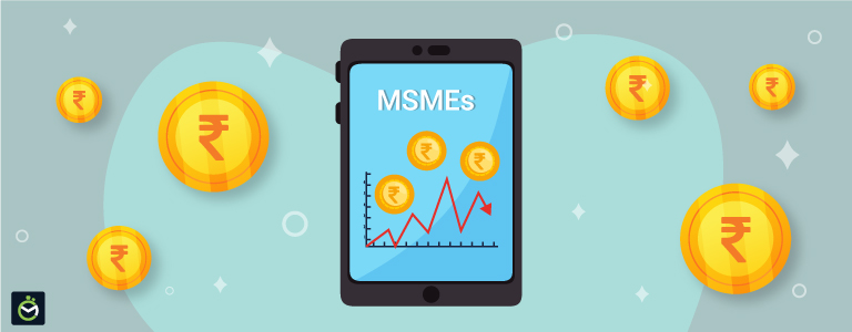 COVID-19 Relief Measures for MSMEs