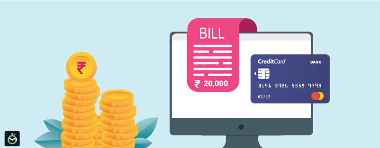 Credit card payment: Should you pay credit card bill via EMI?