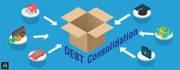 Debt Consolidation Loans - How Can They Be Useful To You?