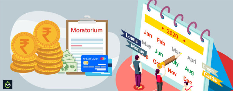 Detailed Guide on how to apply for Moratorium at Leading Banks in India