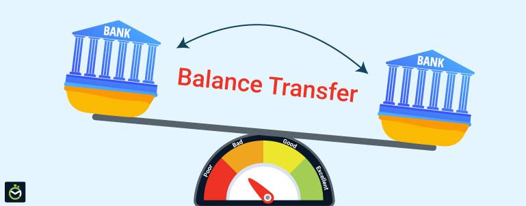 Does A Balance Transfer Affect My Credit Score?
