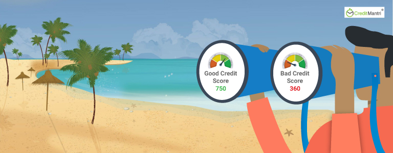 Does checking your credit score often brings it down?