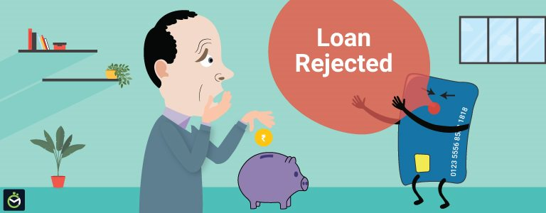 Does Missing Credit Card Bill Lead To Loan Rejection?
