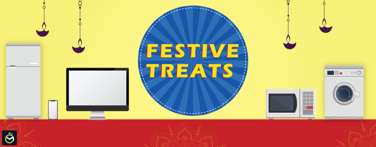 Double the Joy of the Festive Season with HDFC Bank Festive Treats