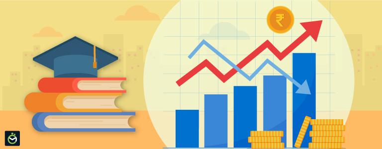 Education Loan Interest Rates Comparison 2020